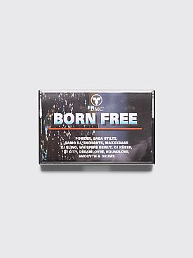 Born Free x DeMarcoLab Cassette