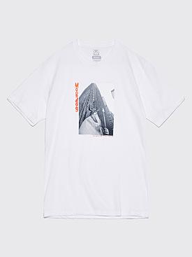 Theories Moondog T-shirt White
