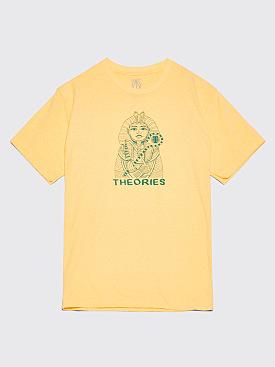 Theories Pharoah T-shirt Banana