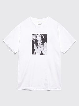 Fraser Croll Like A Prayer T-shirt White