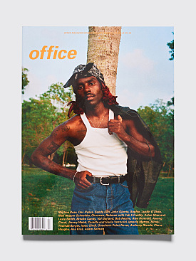 Office Magazine Issue 09 Fall / Winter 2018