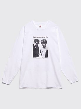 Fraser Croll A Christmas Gift For You T-shirt White
