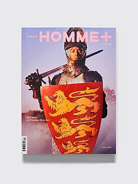 Arena Homme + Issue 50 Winter / Spring 2019