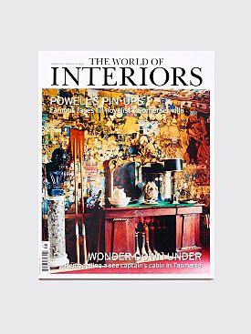 The World Of Interiors January 2019