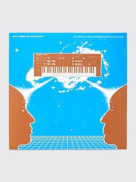 Satoshi & Makoto CZ-5000 Sounds & Sequences Vinyl