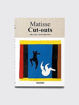 Taschen Matisse Cut-outs