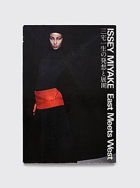 Issey Miyake East Meets West