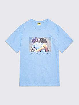 IGGY Streetwise T-shirt Light Blue