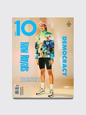 10 Men Issue 49 Spring / Summer 2019