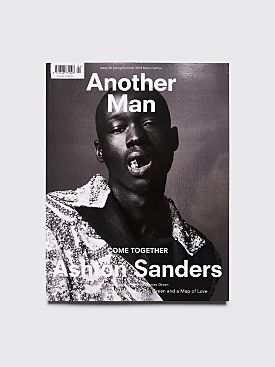 Another Man Issue 28 Spring / Summer 2019