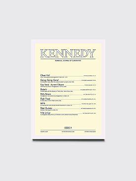 Kennedy Issue 9