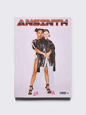 Ansinth Issue 3 2019