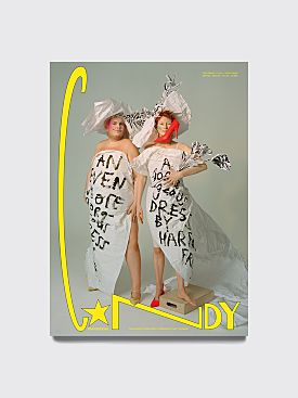Candy Issue 12