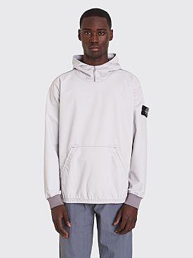 Stone Island Reflective Sweatshirt Grey