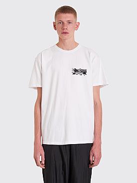 Stüssy L.A. Riots T-shirt White