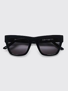 Sun Buddies for Carhartt WIP Shane Sunglasses Black