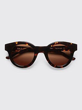 Sun Buddies Edie Sunglasses Tortoise
