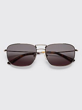 Sun Buddies Giorgio Sunglasses Gold Tortoise