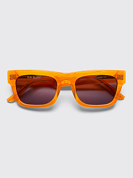 Sun Buddies Greta Sunglasses Safety Orange