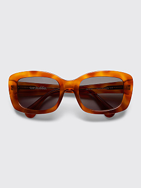 Sun Buddies Junior Sunglasses Caramel Tortoise