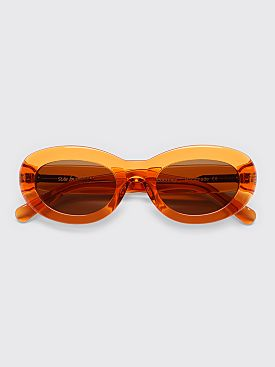 Sun Buddies Courtney Sunglasses Maple Syrup