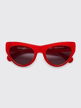 Sun Buddies Edgar Sunglasses Twizzlers Red