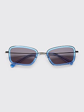 Sun Buddies River Sunglasses Blue Sky