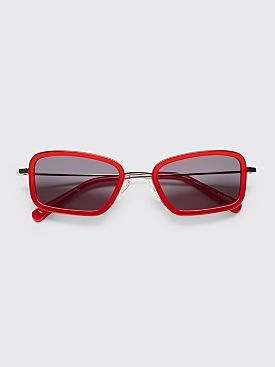 Sun Buddies River Sunglasses Twizzlers Red