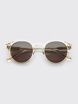 Sun Buddies Zinedine Sunglasses Melted Butter