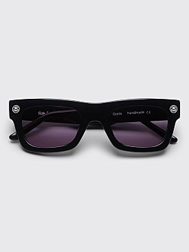 Sun Buddies x Stüssy Greta Sunglasses Black