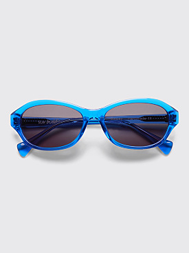 Sun Buddies Wesley Sunglasses Silicon Valley Blue
