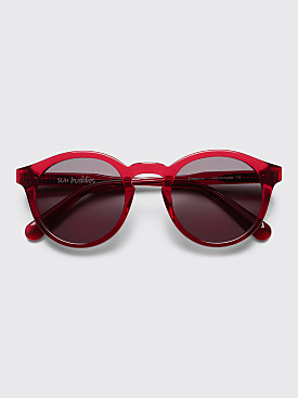 Sun Buddies Zinedine Sunglasses Cherry Hill