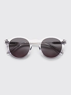 Sun Buddies Zinedine Sunglasses Crystal