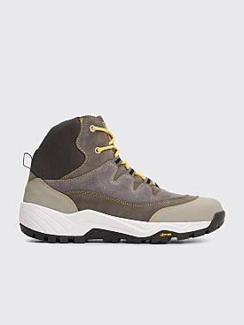 Très Bien x Diemme Trebbio Vet Hiking Boots Grey