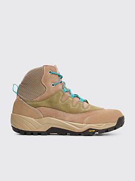 Très Bien x Diemme Trebbio Vet Hiking Boots Sand