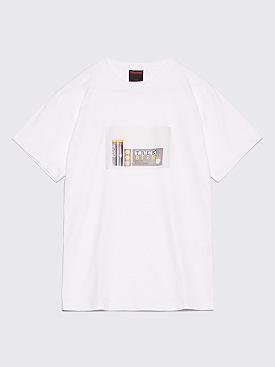 Très Bien Souvenir Treo Bien T-Shirt White
