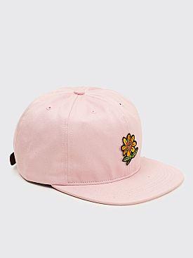 Tres Bien Sunflower Hat Pink