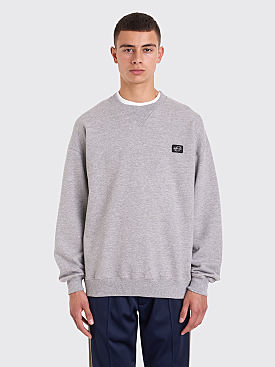Très Bien Merch Sweatshirt Grey Melange