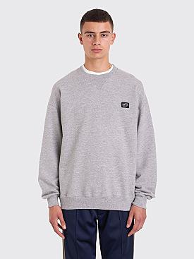 Très Bien Merch Sweatshirt Grey Melange