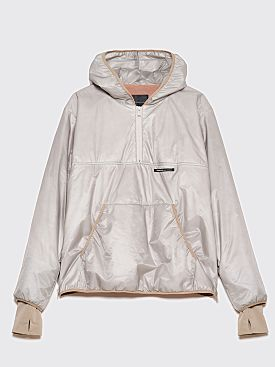 Undercover Popover Jacket Light Grey