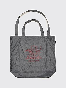 Undercover Deer Tote Bag Grey