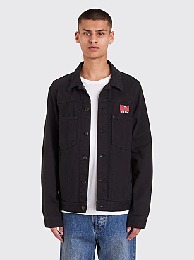 Undercover x Cream Soda Patch Jacket Black