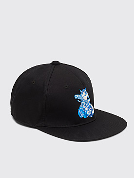 Undercover Take A Trip Cap Black