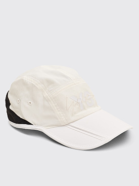 Y-3 Foldable Cap White
