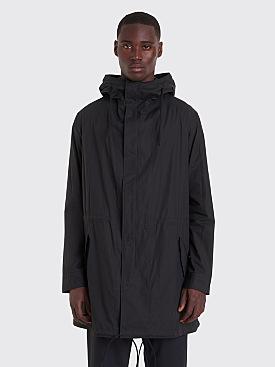 Y-3 Mod Parka Jacket Black