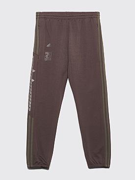 Adidas Originals Yeezy Calabasas Track Pants Umber / Core
