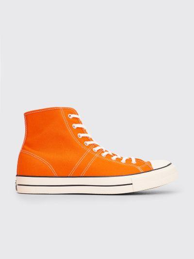 9e1cdf295c76 Très Bien - Converse Lucky Star High Bold Mandarin