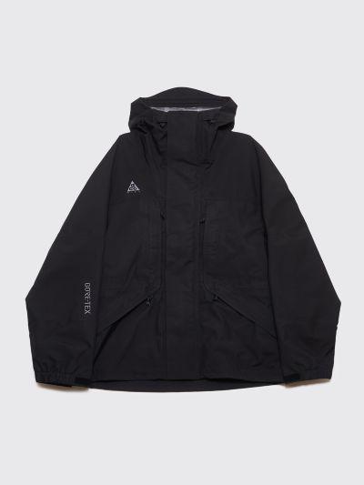 4713c8bef8 Très Bien - Nike ACG Gore-Tex Jacket Black
