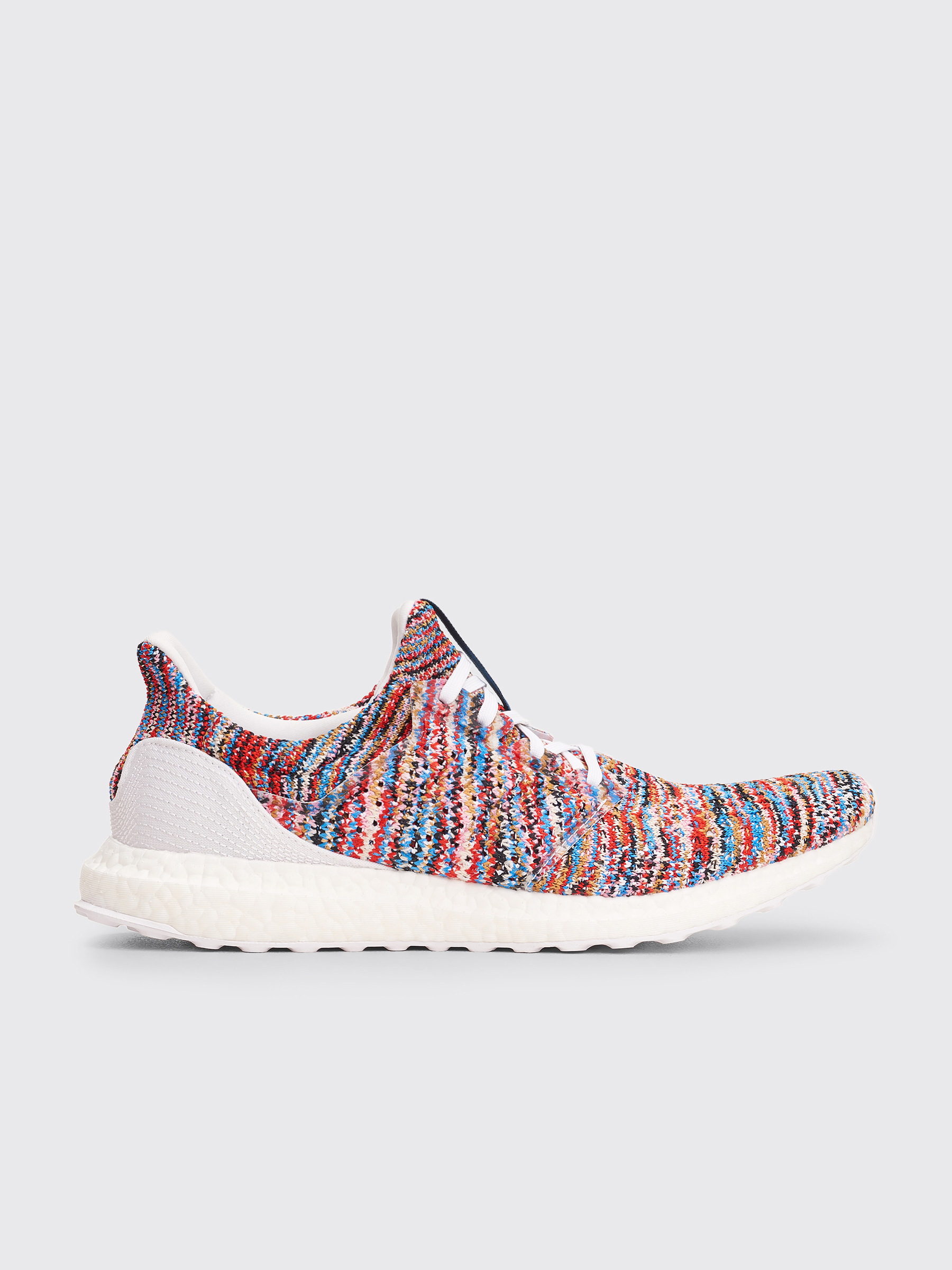 check out 06496 4084a Très Bien - adidas x Missoni Ultraboost CLIMA White   Cyan   Red