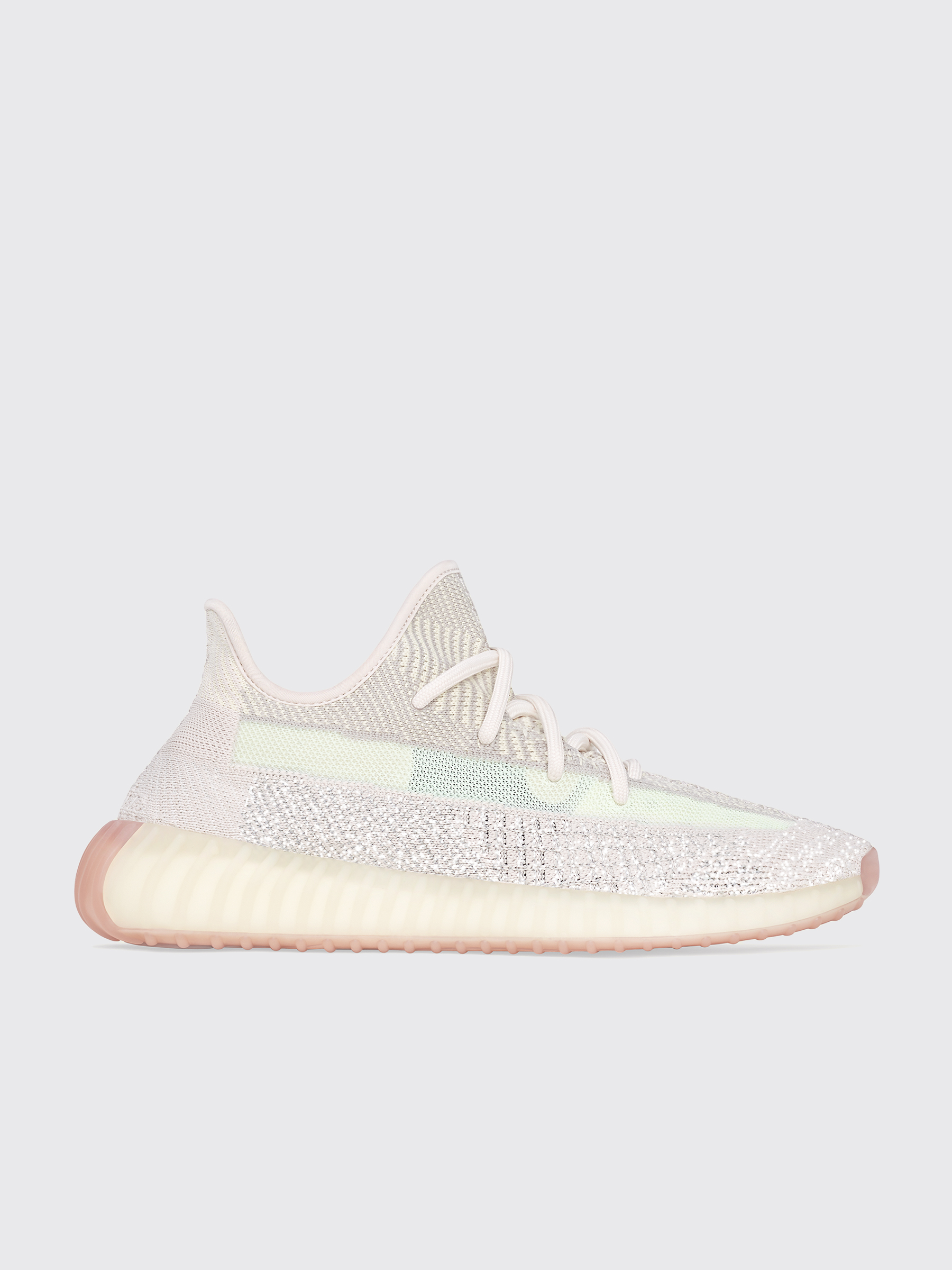 """THE ADIDAS YEEZY 350 BOOST """"WHITE"""" 